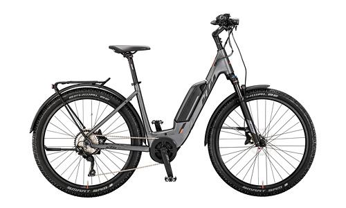 KTM E-MTB Hardtail MACINA SKAUD 272 LFC Biciclete electrice