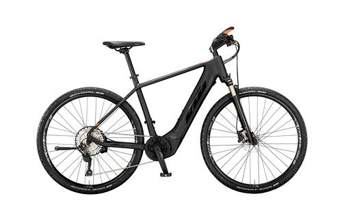 Biciclete electrice KTM E-Offroad