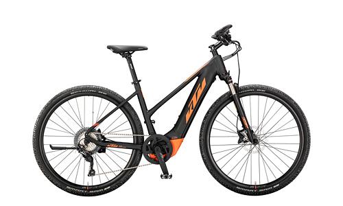KTM E-Offroad MACINA CROSS 620 Biciclete electrice