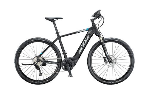 KTM E-Offroad MACINA CROSS 510 Biciclete electrice