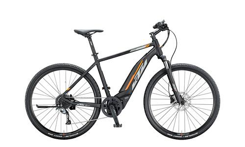KTM E-Offroad MACINA CROSS 520 Biciclete electrice