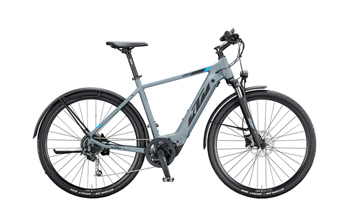 KTM E-Offroad MACINA CROSS LFC Biciclete electrice