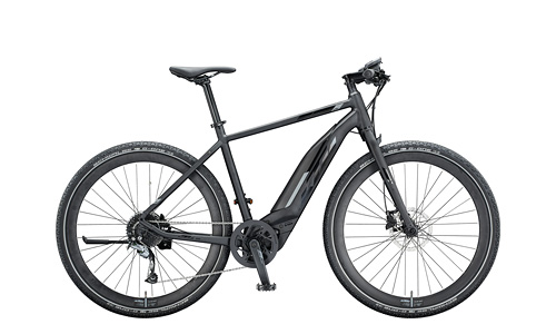 KTM E-Offroad MACINA SPRINT  Biciclete electrice