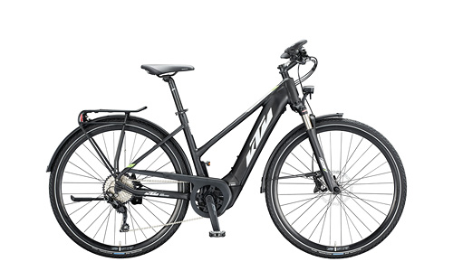 KTM E-Onroad MACINA SPORT 630 Biciclete electrice