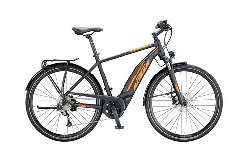 KTM E-Onroad MACINA SPORT 520 Biciclete electrice