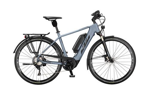 KTM E-Onroad MACINA MILA  Biciclete electrice