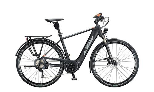 KTM E-Onroad MACINA STYLE 610 Biciclete electrice