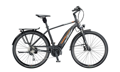 KTM E-Onroad MACINA FUN 510 Biciclete electrice