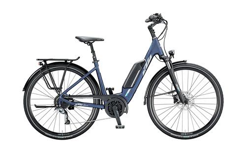 KTM E-Onroad MACINA FUN 520 Biciclete electrice
