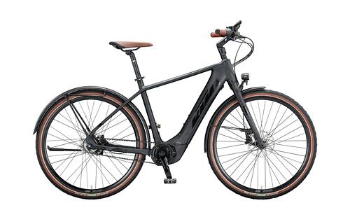 Biciclete electrice KTM E-Urban