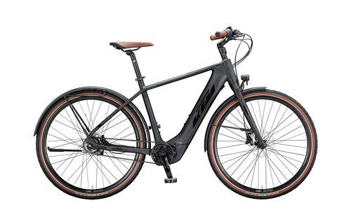 KTM E-Urban MACINA GRAN 510 Biciclete electrice