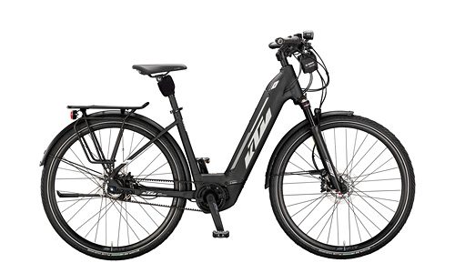 Biciclete electrice KTM E-City