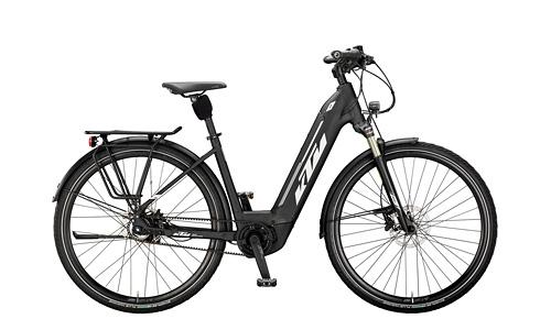 KTM E-City MACINA CITY 5 610 BELT Biciclete electrice