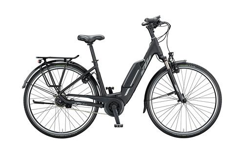 KTM E-City MACINA CENTRAL 5 XL Biciclete electrice