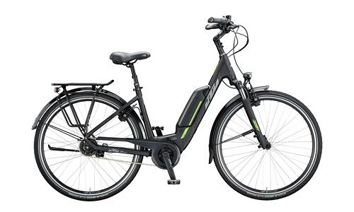 KTM E-City MACINA CENTRAL 5 Biciclete electrice