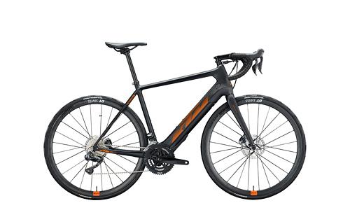 Biciclete electrice KTM E-Road