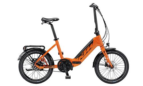 Biciclete electrice KTM E-Compact